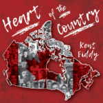 heart of the country album cover
