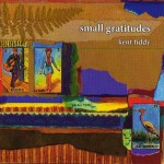 new album - small gratitudes